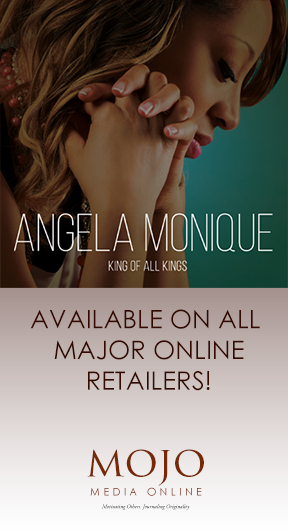 "Angela Monique Releases ""King of All Kings"""